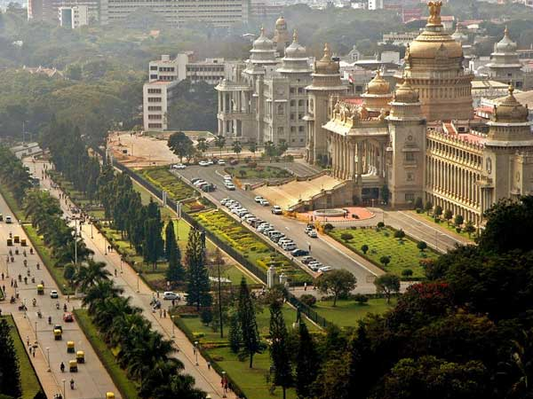 silicon city of india bengaluru became a unleavable city, says reports
