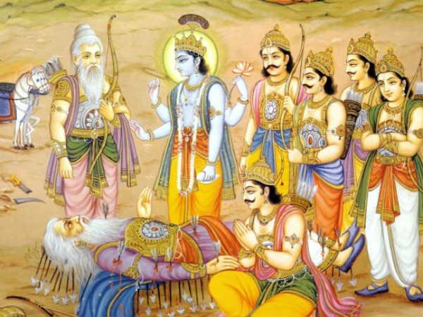 భీష్మ ఏకాదశి... శ్రీ విష్ణు సహస్రనామ మహోపదేశం