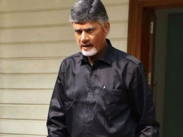 another chief minister wearing black shirt after chandrababu naidu