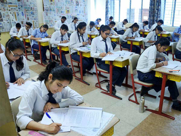 10 class examinations scheduled released by education minister