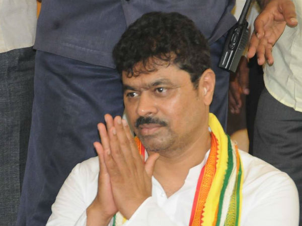 CM Ramesh Whatsup Account closed : not followed the conditions