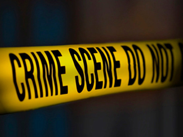 Unknown Attack on Love couple : Rape and Murder