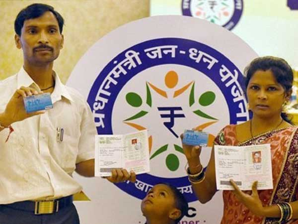 increased jan dhan yojana accounts 90 crore deposits