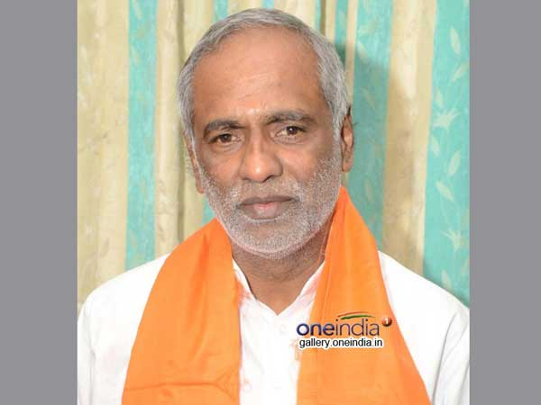 bjp focus in telangana parliament seats