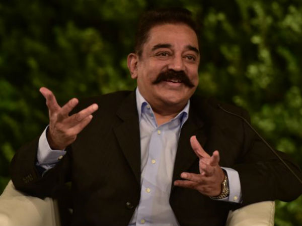 Why India is not holding a plebiscite in Kashmir? actor kamal hassan demanded
