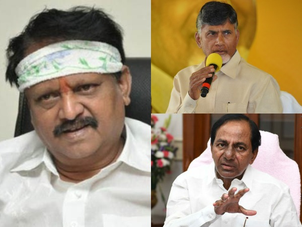 Kodi Ramakrishna death a loss for Telugu film industry: Chandrababu, KCR