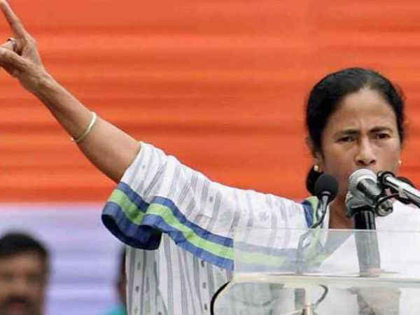 Five Senior Cops Who Joined Mamata Banerjees Protest to lose medals