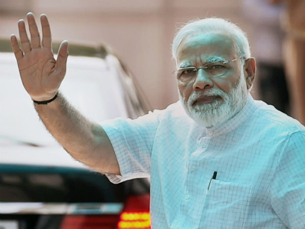 PM narendra modi will participate in public meeting organized by state bjp at guntur on 10th