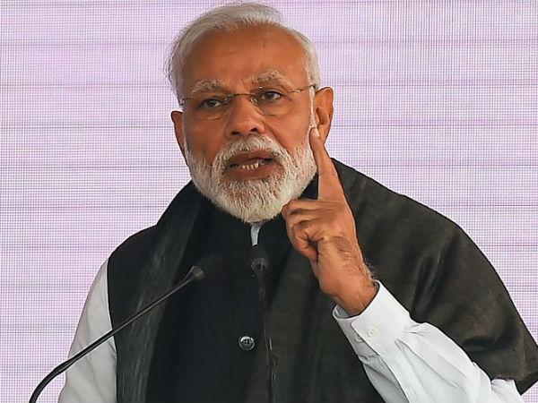 భారతీయులు రక్తం మరుగుతోంది...! పాక్  మూల్యం చెల్లించక తప్పదన్న ప్రధాని..!!