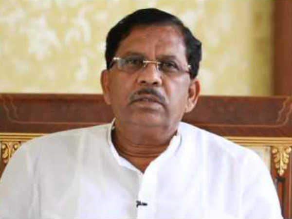 Was Denied Top Post Thrice: Karnataka Dy CM Hints at Caste Discrimination