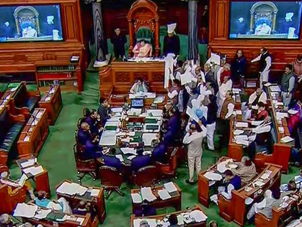 Parliament Budget Session live updates: Budget Session of parliament to end today