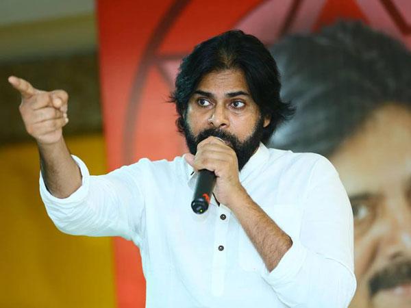 జగన్ మీడియాకు జనసేన కౌంటర్: 'వైసీపీ ప్రభుత్వం ఏర్పడకుండా చూద్దాం'