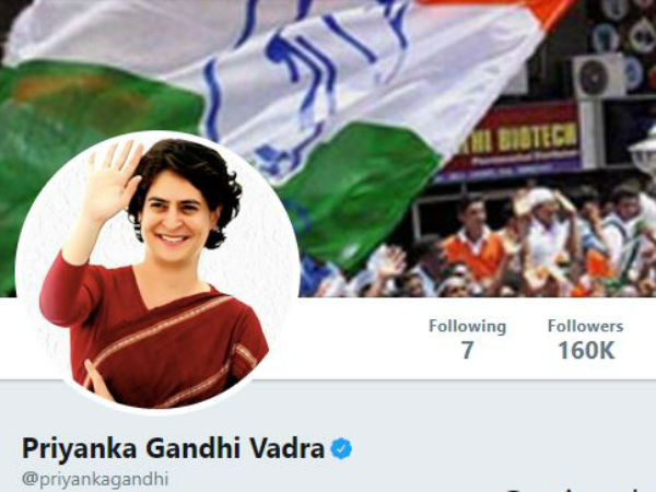 WITH IN 10 HOURS 1.5 LAKH FOLLOWERS.. SOCIAL MEDIA STAR PRIYANKA