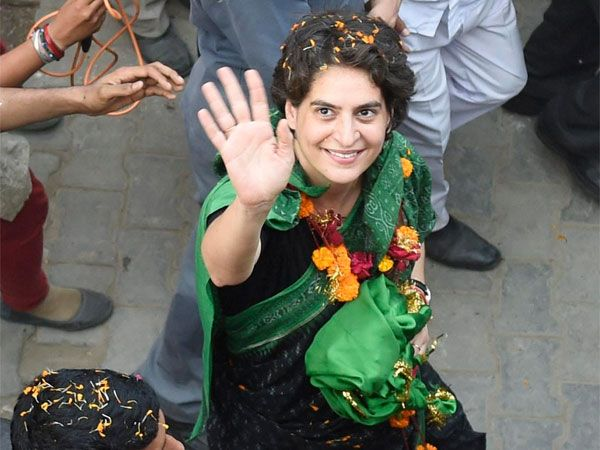 Busy schedule for Priyanka Gandhi Vadra Uttar Pradesh tour as AICC Gen Secretary