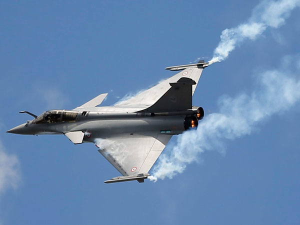 Rafale deal: Conflict of interest, CAG must recuse, says Congress