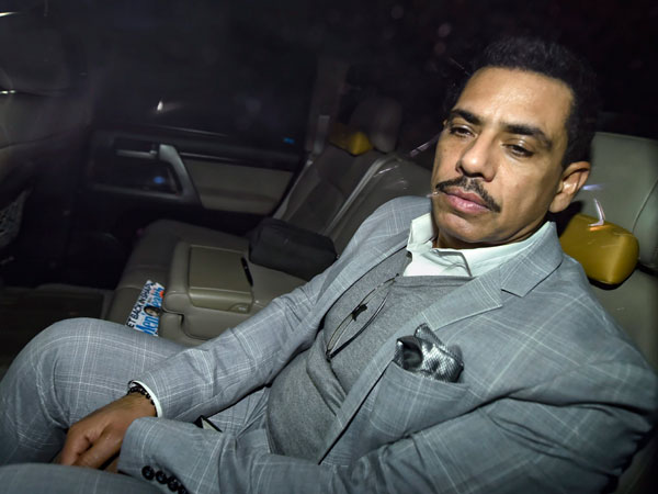 Truth Will Always Prevail, Says Robert Vadra In Facebook Post