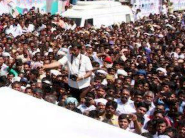 MLAs from AP planning to attract voters for winning seat in upcoming elections