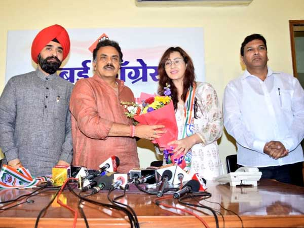 Bigg Boss 11 Winner Shilpa Shinde Joining Congress