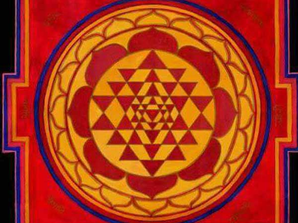 Sri Chakra human body: Amaging facts about Sri Chakra