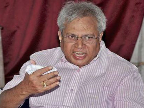 AP Bifurcation in unconstitutional : EX Mp Undavalli Arun Kumar..