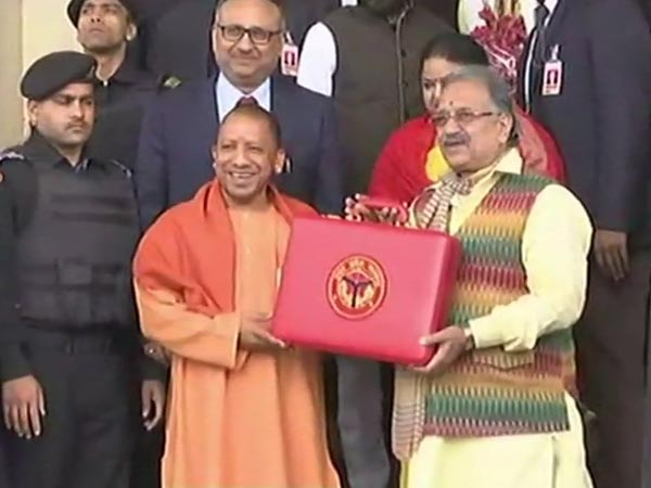 UP Budget: Yogi govt allocates nearly Rs 450 crore for gaushalas
