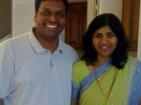 An Indian American Couple Was Found Dead Their Home