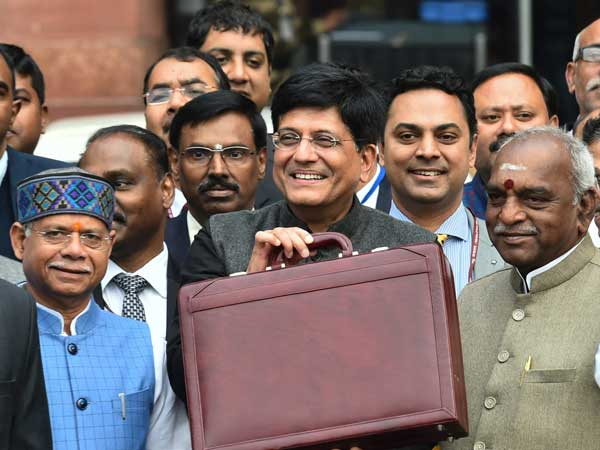 Budget 2019 Live What Sops Will Modi Sarkar Dole Out