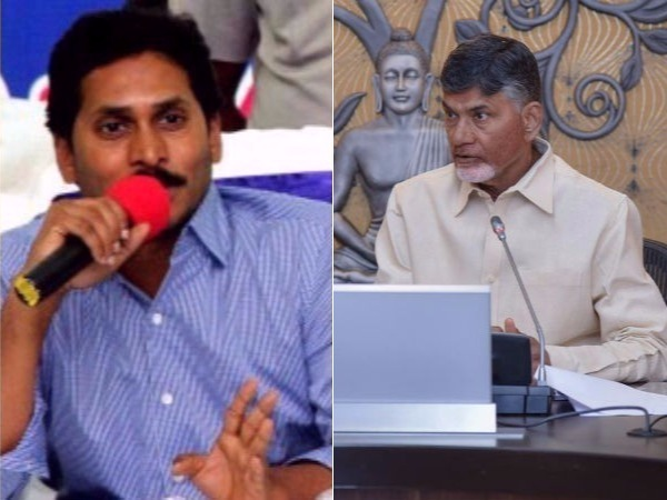 If, YS Jagan come along with me for fight against centre, I will welcome him: says Chandrababu