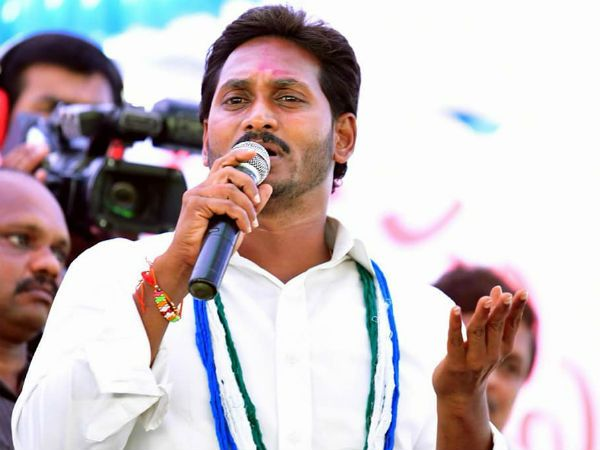 Jagan to visit Ananthapur today..! Ready to election campaign..!!