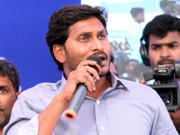 Jagan house warming on 27th : Leaders joining on same day..