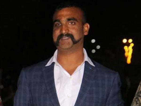 Abhinandan sas was subjected to mental harassment by ISI