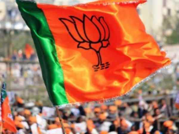 AP BJP leaders demand for change of DGP from elections duty : complaint on TDP