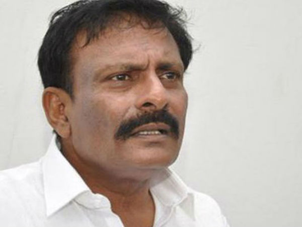 senior politician byreddy once again quit congress party in andhra pradesh