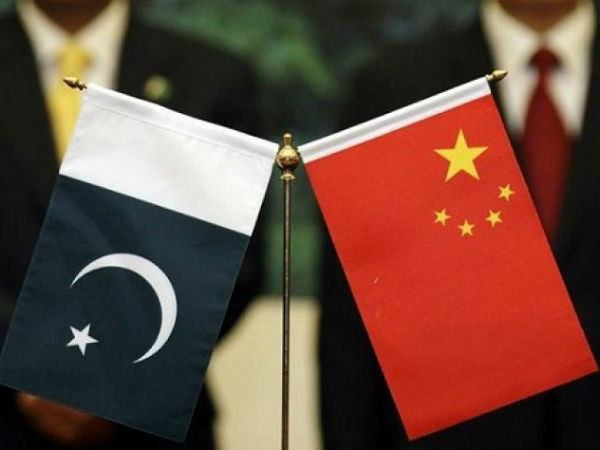 Pakistan is our 'all-weather strategic partner': China