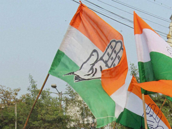 Congress to hold screening committee meeting to discuss candidates for LokSabha polls.