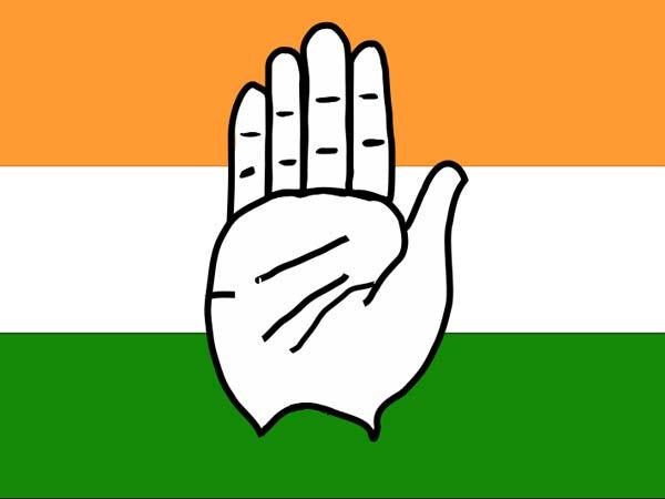Congress to hold 3 day dharna in asifabad and pinapaka