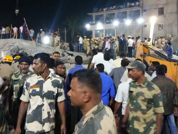 `ధార్వాడ ఘటన`లో మాజీమంత్రి మామ అరెస్ట్