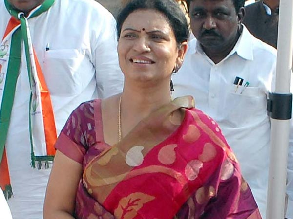 Another shock to Telangana Congress: DK Aruna to join BJP