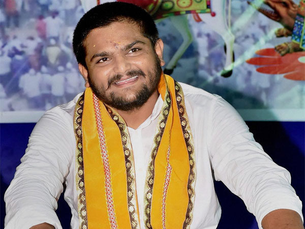 Hardik Patel do not contest in upcoming Lok Sabha elections