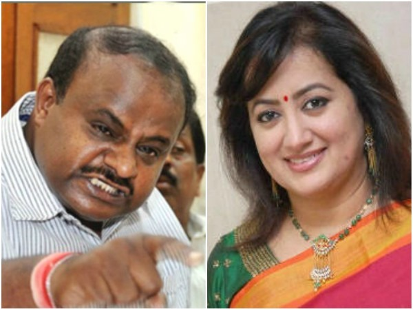 Sumalatha slams CM HD Kumaraswamy says that his comment is an insult to all women.