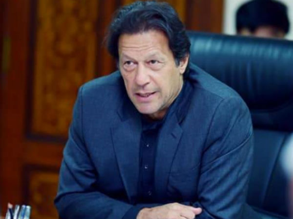 I am not worthy of the Nobel Peace Prize: Imran Khan