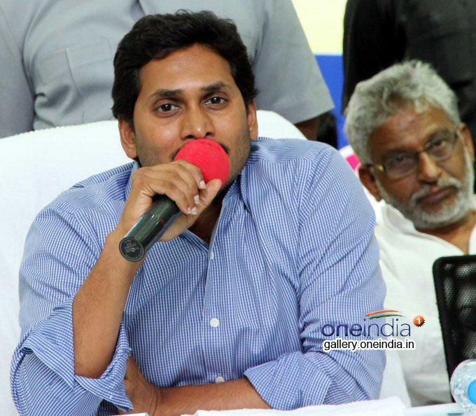 Jagan Reddy files Petition in AP High court over his uncles Murder,seeking probe by Independent agency