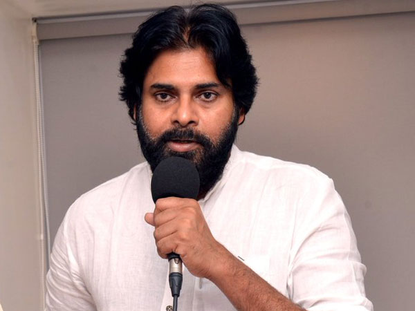 Jana Sena Party chief released another 32 candidates list for upcoming lok sabha and assembly elections