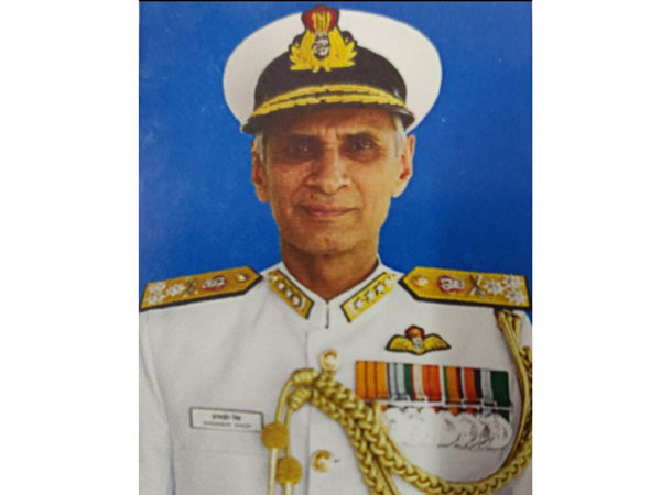 Vice Admiral Karambir Singh appointed as next Chief of Naval Staff