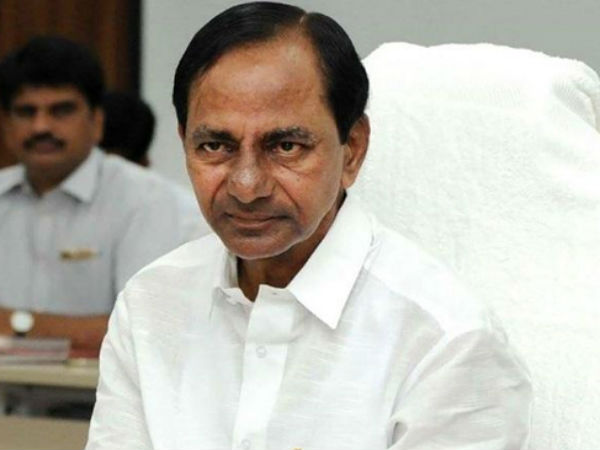 high court issued notice to telangana CM Kcr