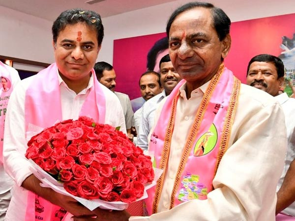 Image result for kcr, ktr