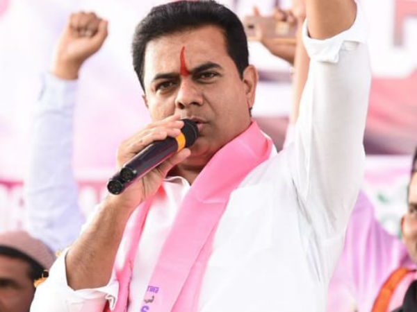 leaders want to take permission for every thing from the high command ktr said