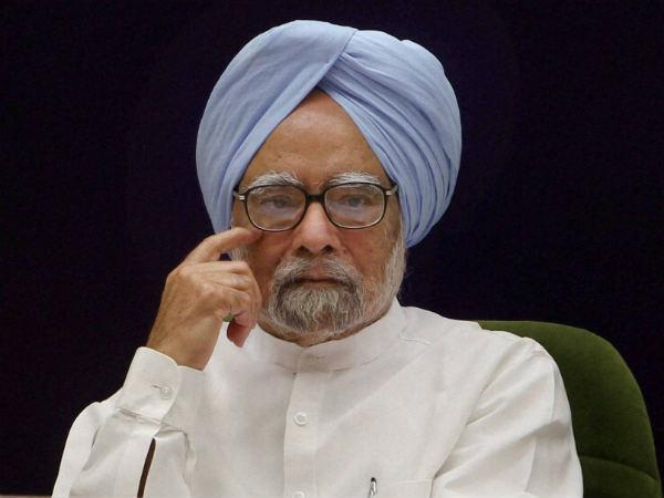Manmohan Singh not likely to contest polls from Amritsar despite Congress request