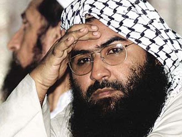 JeM chief Masood Azhar assets freezed by France government