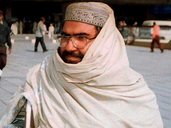 US warns China over blocking U.N. listing of Masood Azhar as global terrorist